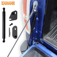 KAHANE 1pcs Car Styling Car Rear Trunk Lift Support Hydraulic Rod Shock Bars Bracket For Ford F150 F 150 2015 2018
