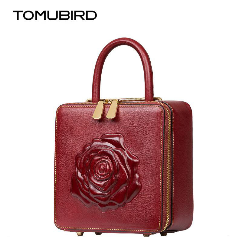 2017 New luxury handbags women bag designer quality genuine leather embossing fashion women leather handbags shoulder bag купить