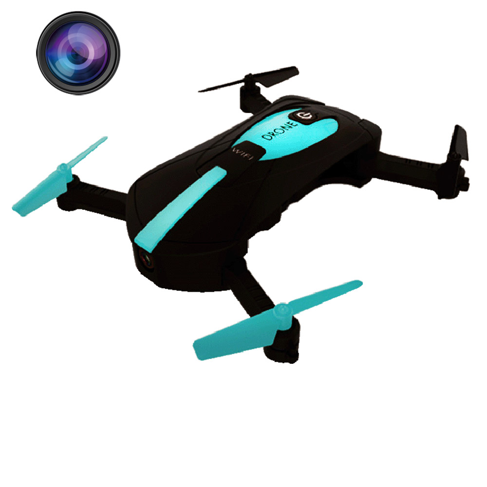 Mini, Video, Camera, Drone, Helicopter, Hold