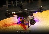 SH5H Wifi FPV Drone HD 360 Degree 170 Wide Angle 30W 200W 1080P Camera 4CH Mini