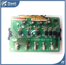 90% new good working for Hisense air conditioning Computer board RZA-0-5330-003-XX-0 power module good working