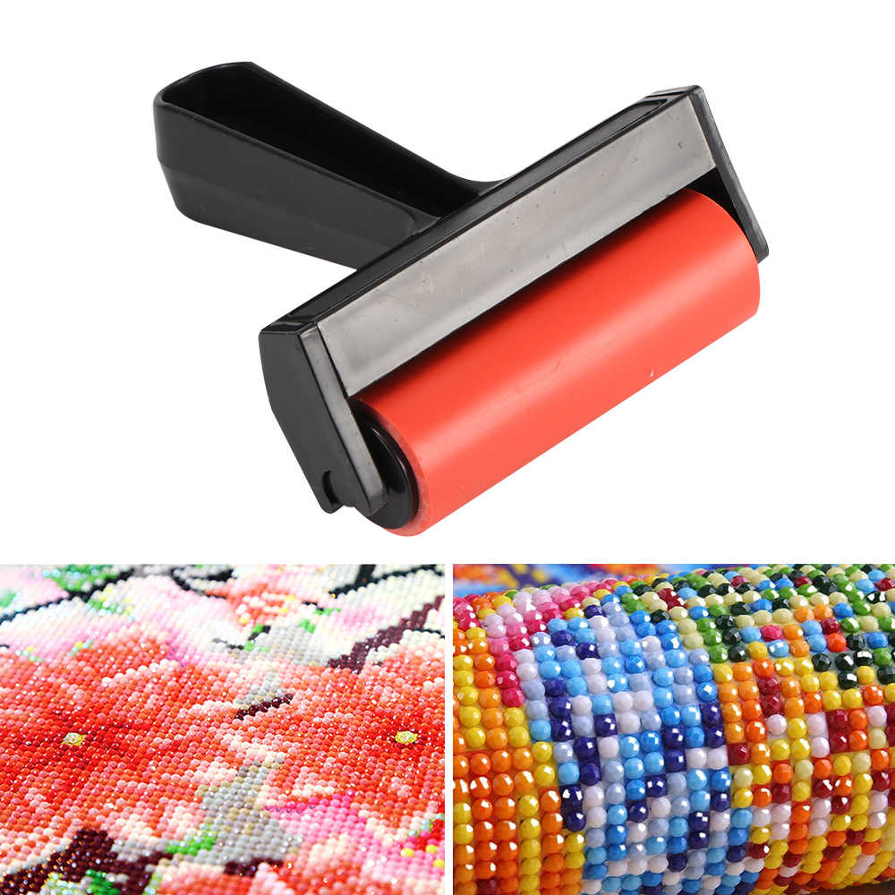 5D Diamond Painting Tool Roller DIY Diamond Painting Accessories for Diamond Painting Sticking Tightly