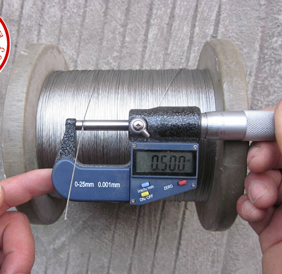 Stainless Steel Wire Rope 304 321 316 7X7 1.5mm 10meters Pulling Rope Mold Fishing Rope