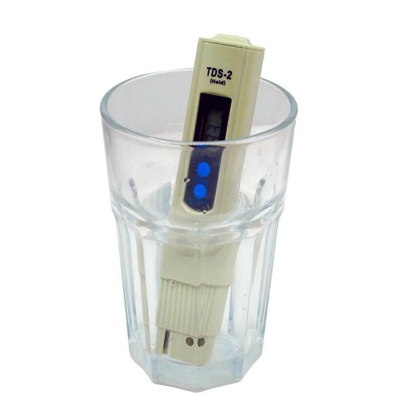 Digital TDS Meter Tester Water Filter Quality TDS-2