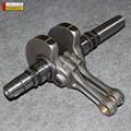 Crankshaft and crankshaft connecting rod suit for  HISUN 800ATV /UTV/HS 800 UTV HISUN 800ENGINE PARTS MODEL IS HS2V91MW