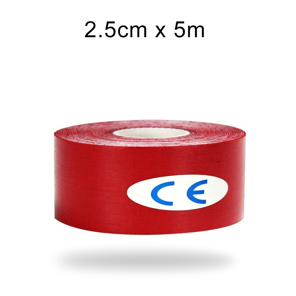 2.5X500 Red