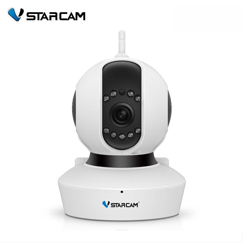 VStarcam C23S full HD 1080P IP Camera Wifi Camera Surveillance Camera SD 64GB Wireless P2P IP camara PT Wifi Security Camera
