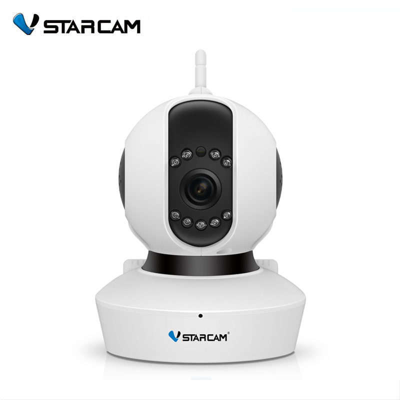 VStarcam C23S full HD 1080P IP Camera Wifi Camera Surveillance Camera SD 64GB Wireless P2P IP camara PT Wifi Security Camera