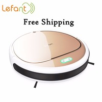 Free Shipping On Sale Vacuum Cleaner 2 In 1 Robotic Vacuum Cleaner For Home Office 1300PA