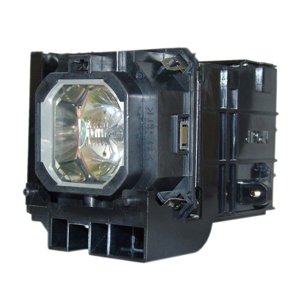 Projector lamp bulb NP06LP NP-06LP for NEC NP3250 NP3250W NP1200 NP2200 N3200 with housing