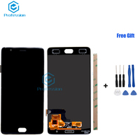 5 5 For Original For Oneplus A3000 A3003 Oneplus 3 LCD Display And Touch Screen Screen