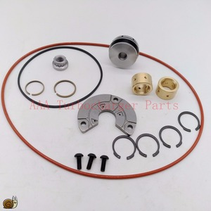 Image 5 - GT45/GT42 Turboชิ้นส่วนชุดซ่อม/Rebuild Kitsผู้ผลิตAAAเทอร์โบชาร์จเจอร์