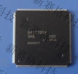 100% new original HD6417705V100 HD6417705V HD6417705 6417705V 6417705 100 100MHZ 208-LQFP RENESAS 100