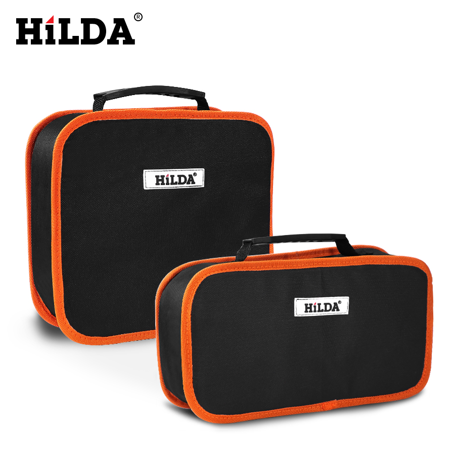 HILDA Tools Bag Waterproof Tool Bags Large Capacity Bag Tools For Tool Bag Electrician Hardware