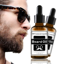 Man 30ML Organic Beard Oil Beard Growth Nourishing Fluid Beard Oil Beard Care