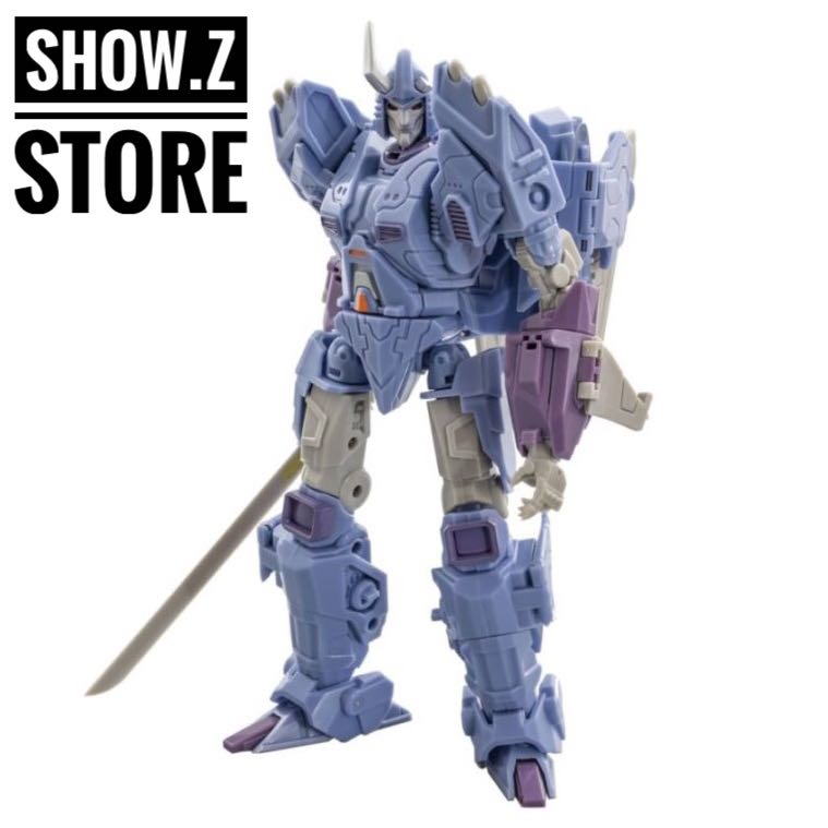 [Show.Z Store] Mastermind Creations R-22 Boreas Cyclonus Transformation Action Figure купить