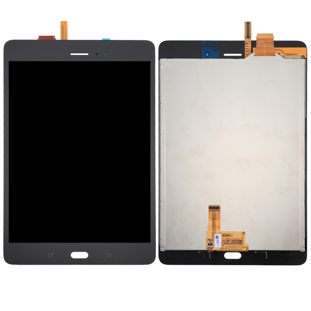все цены на LCD Screen and Digitizer Full Assembly for Galaxy Tab A 8.0 / P355 (3G Version) онлайн