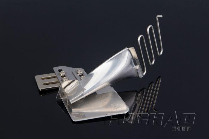 Трубопровод папка прикрепить трубопроводы с жалом, например пижамы и Чехол подушки DY434 F519 1 Игла швейная машина