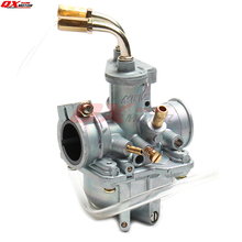 MOTORCYCLE CARBURETOR CARB FOR YAMAHA PY50 QT50 PW50 PW 50 DIRT BIKE FREE SHIPPING