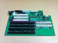 Industrial motherboard ipc board base plate 4isa 4pci