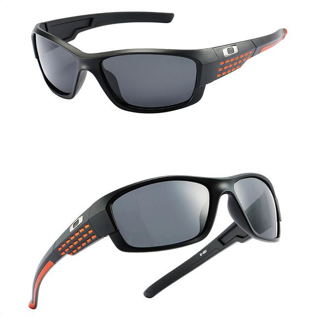 ASUOP 2018 new fashion ladies polarized glasses luxury brand retro men's polarized sunglasses square UV400 cat eye goggles