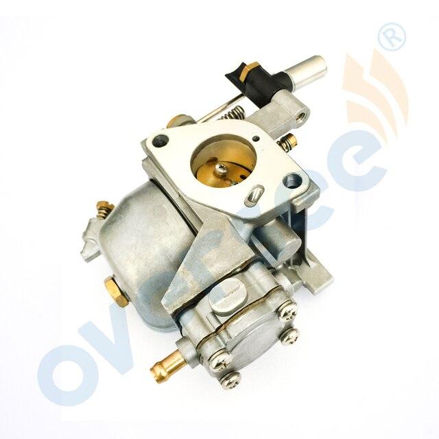 13200 91D21 or 13200 939D1 Carburetor For Suzuki 15HP DT15 DT9 9