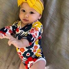 Tinypeople новинка 2019 женская одежда с цветочным принтом женское