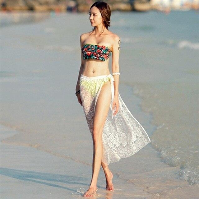 80c6e75806a White Lace Sarong – Fashion dresses