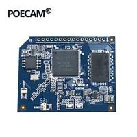 IEEE802.311bgn 300 Мбит/с wifi беспроводной модуль для роутера поддержка openwrt/dd-wrt/томатная прошивка флэш 8 Мб ddr2 памяти 64 Мб mt7620N