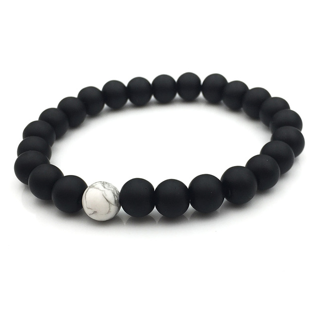 Buda Couple Lover Bracelet6