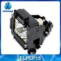 Alibaba китай поставщиком лампы проектора ELPLP15 для EMP-600/EMP-800/EMP-810/EMP-811/EMP-820/EMP-7600