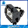 Alibaba china supplier projector lamp ELPLP15 for EMP-600/EMP-800/EMP-810/EMP-811/EMP-820/EMP-7600
