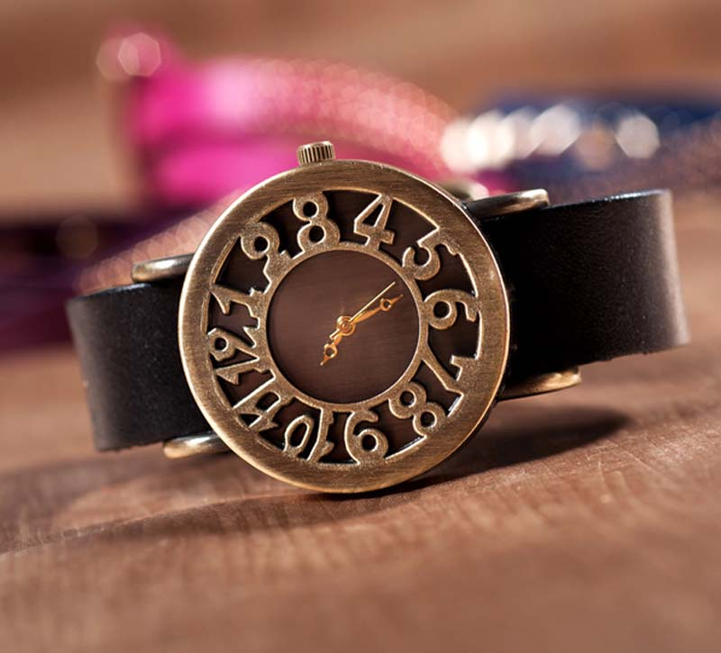 Style Roma discount strap