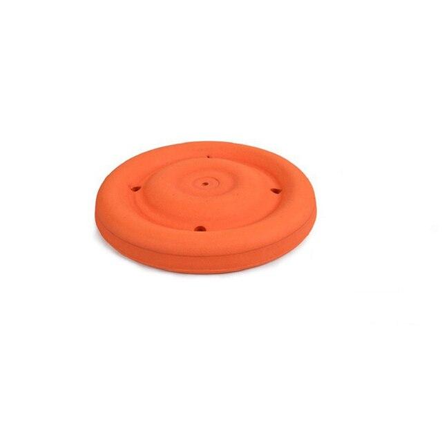 Floating Disc Water tray Buoy frisbee for Gopro Hero 3+ 4 5 6 xiaomi yi 4k Sjcam Sj4000 Sports action camera accessories 3