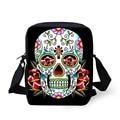 2016 New Arrival punk skull children small size school book bags for kid boys schoolbag child,kindergarten baby mochila infantil