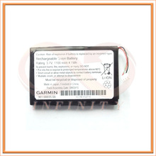 Test Original 361-00035-00 Battery For Garmin Nuvi 2300 Nuvi 2300LM 2350LT 2350LMT 2360 2360LT 2360LM 2360LMT 2370 2370LT GPS