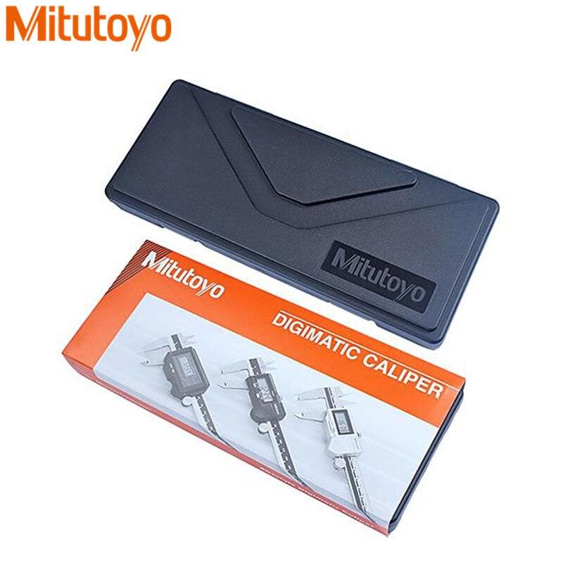 Mitutoyo pied à coulisse numérique 500 196 30/197 30/173 MM/pouce micromètre électronique jauge 0 150/200/300mm/0.01mm outil de mesure - 6