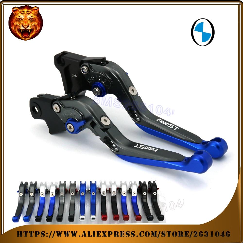 Voor BMW F800ST F800 800ST 800 2006-2015 Motobike LOGO Blauw Zwart - Motoraccessoires en onderdelen