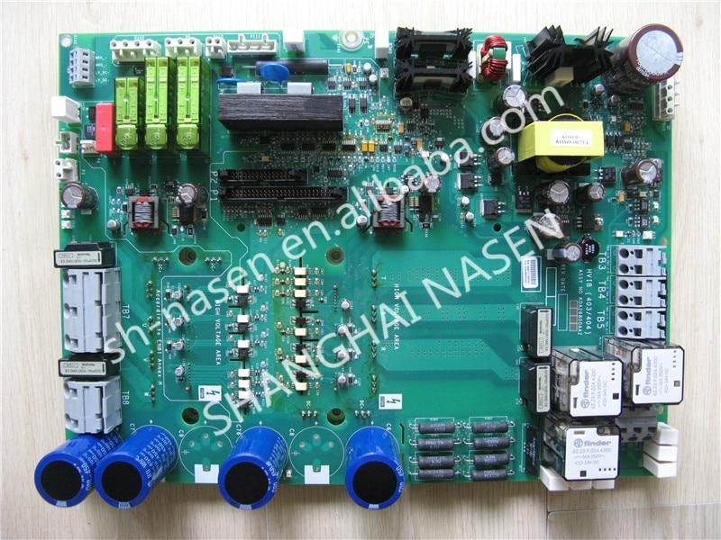 OT Board HVIB KDA26800AAZ1