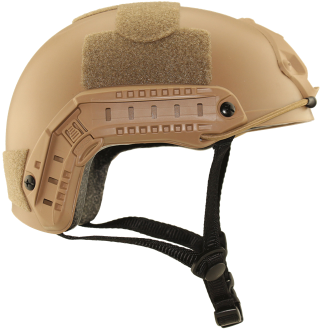 MH Fast Helmet Airsoft Tactical Helmet Perfect Helmet for Outdoor War Game Activities Free Shipping
