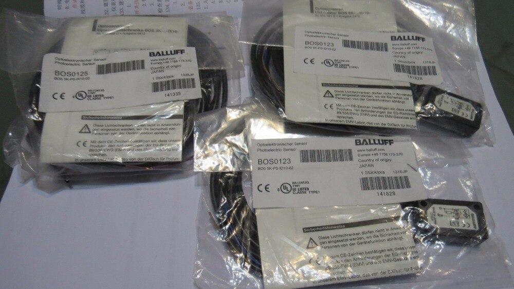 5K-PS-ID10-02 141828 BLF Sensor