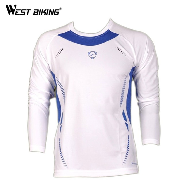 9d0fd8518 Long Sleeve Sports Cycling Clothing 5 Colors Option Breathable Men s Shirt  Road Mountain Bike Wearing Cycling