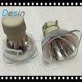 Original nua lâmpada 5j. Lâmpada para projetor BENQ MX701 J5R05.001 MS513PB MX514PB Lampe projetores