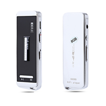 BENJIE N9000 8GB Professional Audio Recorder Business Portable Digital Voice Recorder Support Telephone Recording,Tf Card to 64G