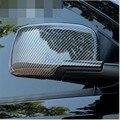 Аксессуары для Dodge Journey JUCV Fiat Freemont 2009-2018 накладка на зеркало для двери Накладка на зеркало заднего вида панель заднего вида хромированная Авт...