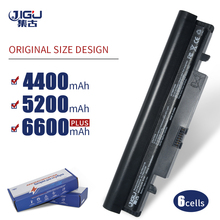 JIGU Batterie Für Samsung N150 N148 NP N148 Serie AA PB2VC3B NP N150 NT N148 Serie AA PB2VC6B/E 6 Zellen