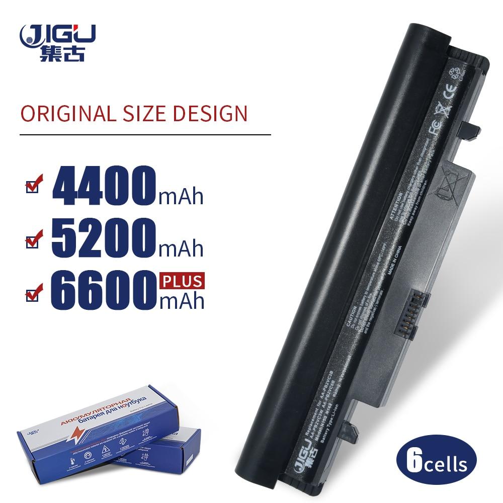 JIGU Battery For Samsung N150 N148 NP-N148 Series AA-PB2VC3B NP-N150 NT-N148 Series AA-PB2VC6B/E 6Cells