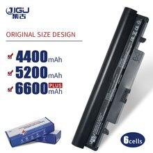 JIGU Battery For Samsung N150 N148 NP N148 Series AA PB2VC3B NP N150 NT N148 Series AA PB2VC6B/E 6Cells