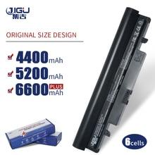 JIGU pil Samsung N150 N148 NP N148 serisi AA PB2VC3B NP N150 NT N148 serisi AA PB2VC6B/E 6 hücreleri