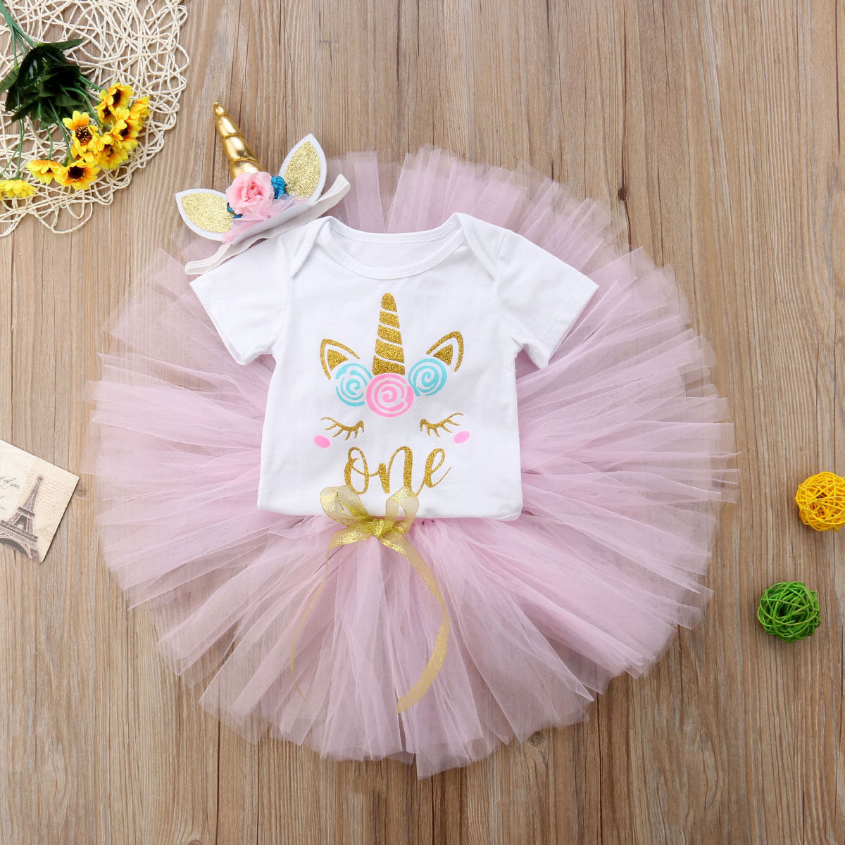 Bodysuits & One-pieces Newborn Toddler Infant Baby Girl Floral Bodysuit Fly Sleeve Cotton Fancy Jumpsuit Sunsuit White Clothes Reliable Performance Bodysuits